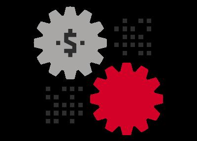 Digital finance vision