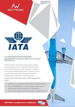 IATA Thumb