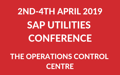 Utilities Conference 2019 feature
