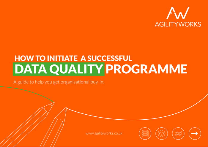 Data Quality Ebook