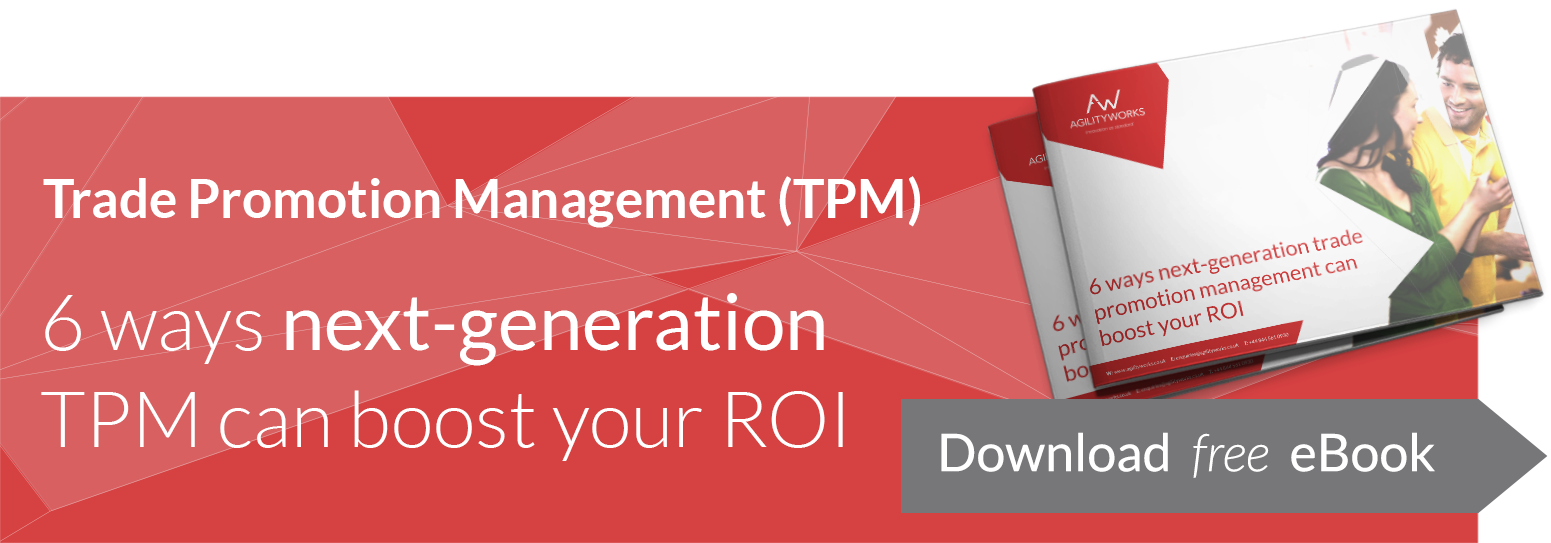 6 ways next-generation TPM can boost your ROI